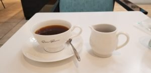 SNOW BEANS COFFEE
